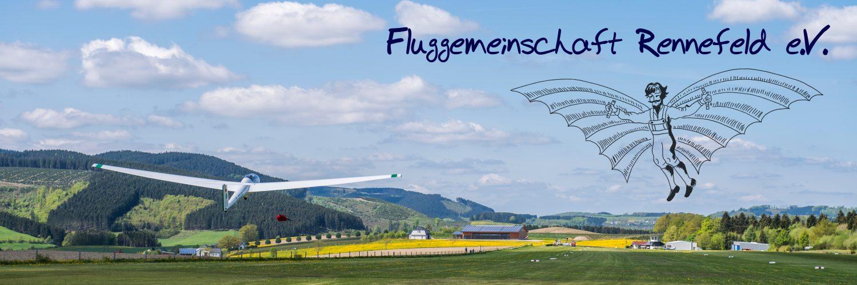 Fluggemeinschaft Rennefeld
